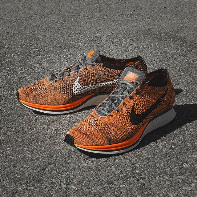 Nike Flyknit Racer \