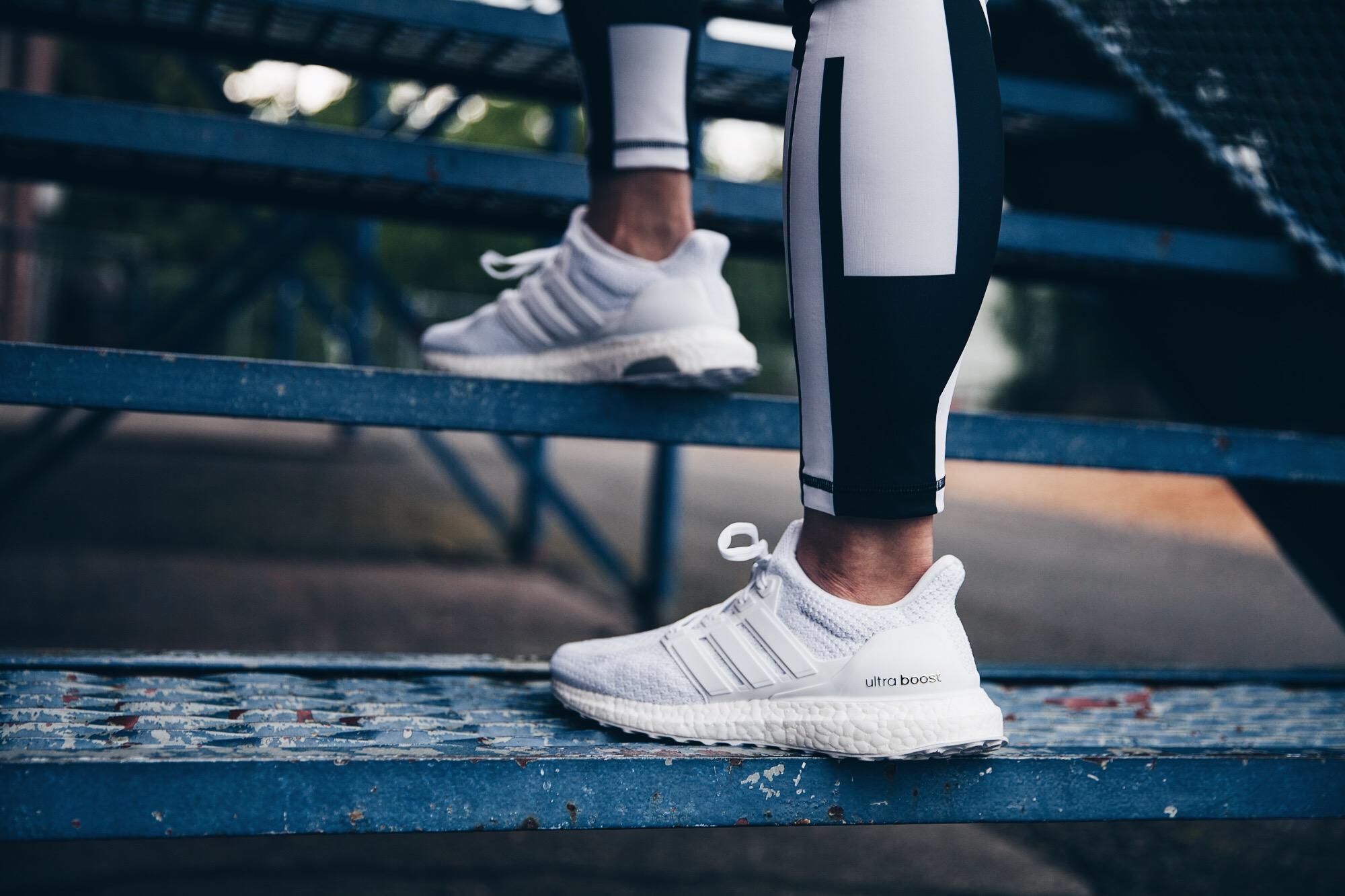 Adidas Ultra Boost 2.0 \