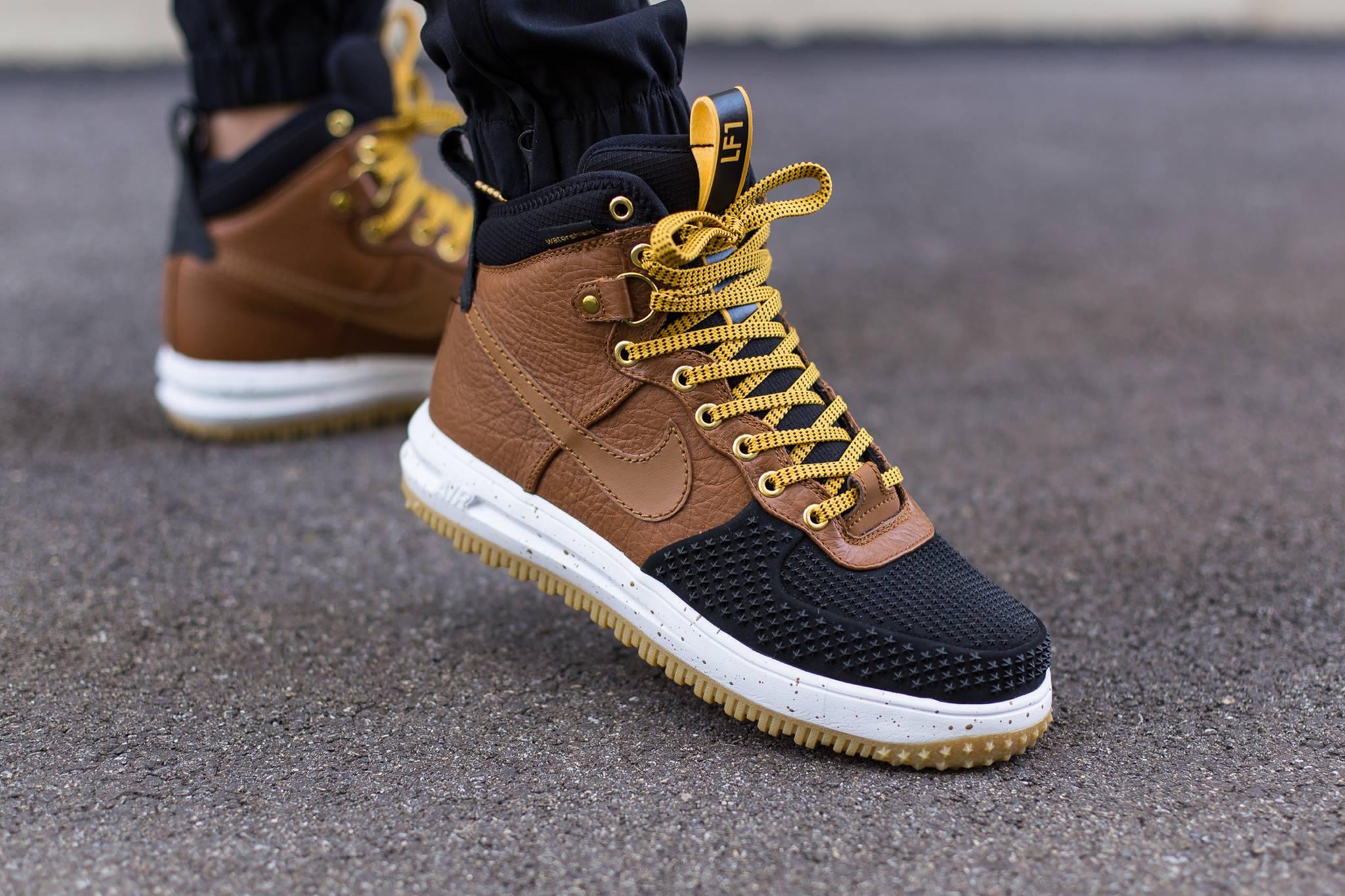 Nike Lunar Force 1 Duckboot \