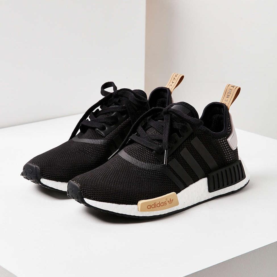 adidas nmd womens r1 black