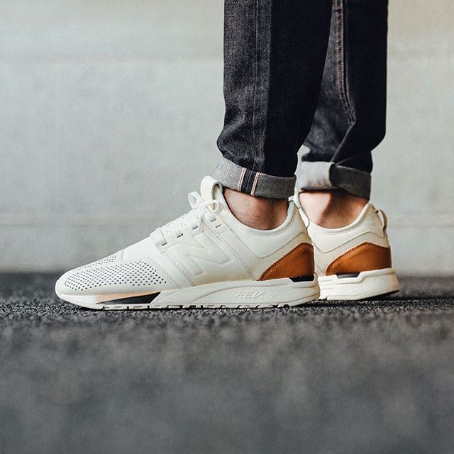 new balance 247 luxe