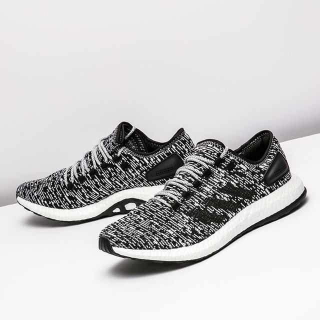 Restock: adidas Pure Boost \