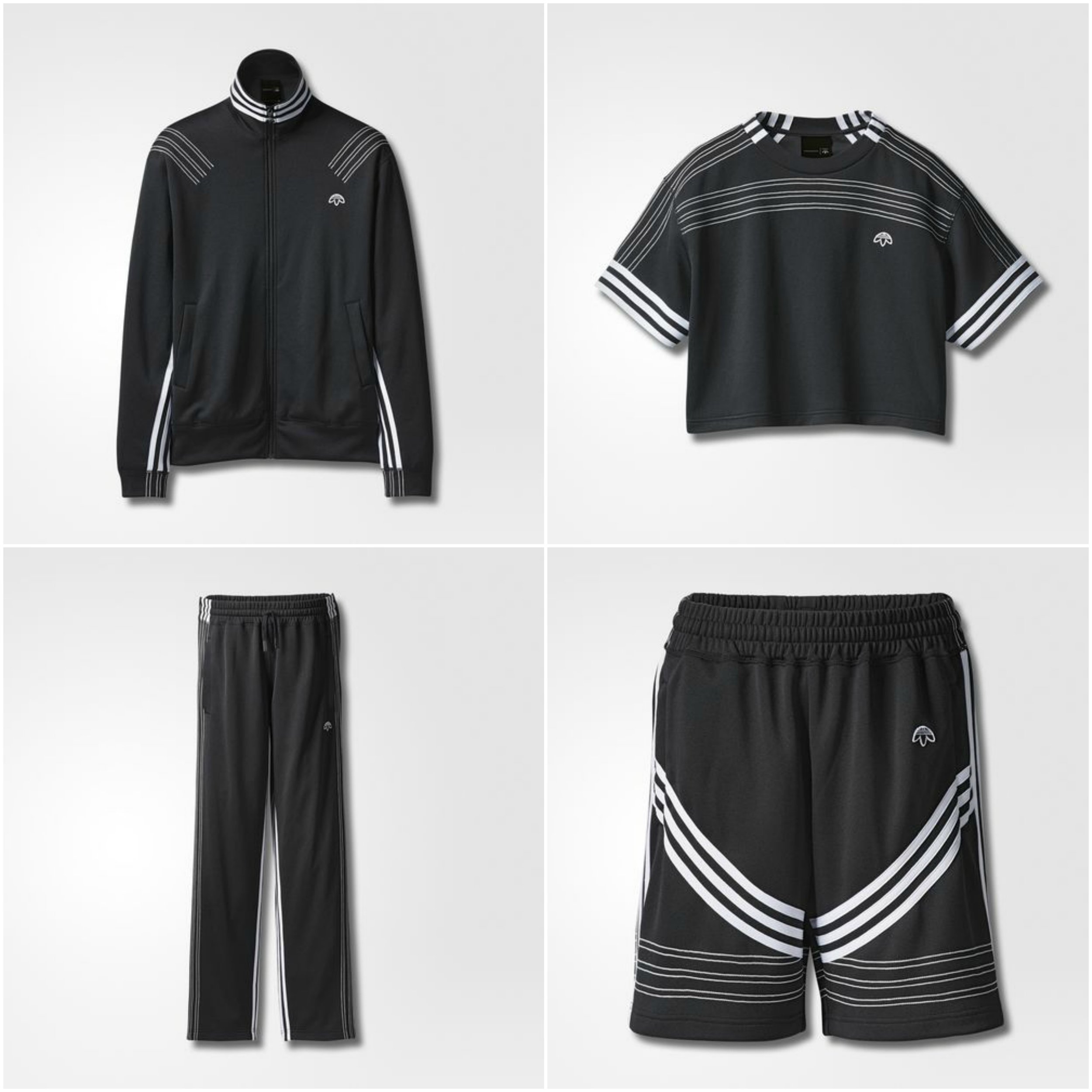 juego construcción Penélope  Alexander Wang x adidas Originals Online Links — Sneaker Shouts