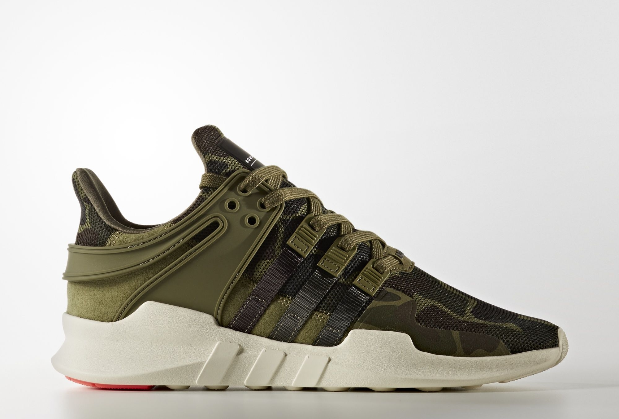atleta Quizás Capilares  Now Available: adidas EQT Support ADV