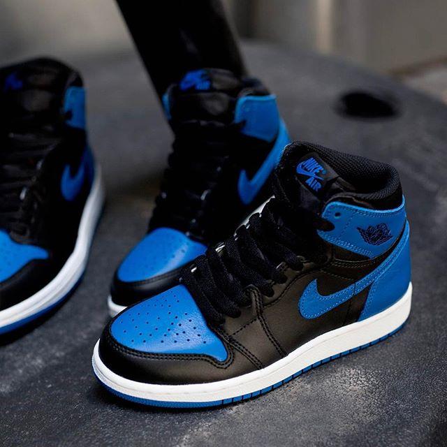 Air Jordan 1 High Retro \