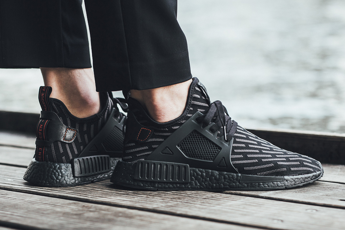 Now Available: adidas NMD XR1