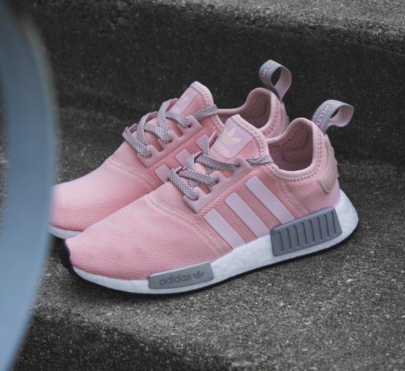 Shop \u003e womens nmd vapor pink- Off 75