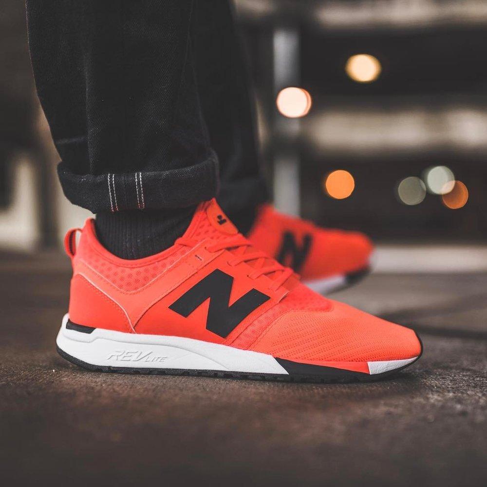 On Sale: New Balance 247 Sport