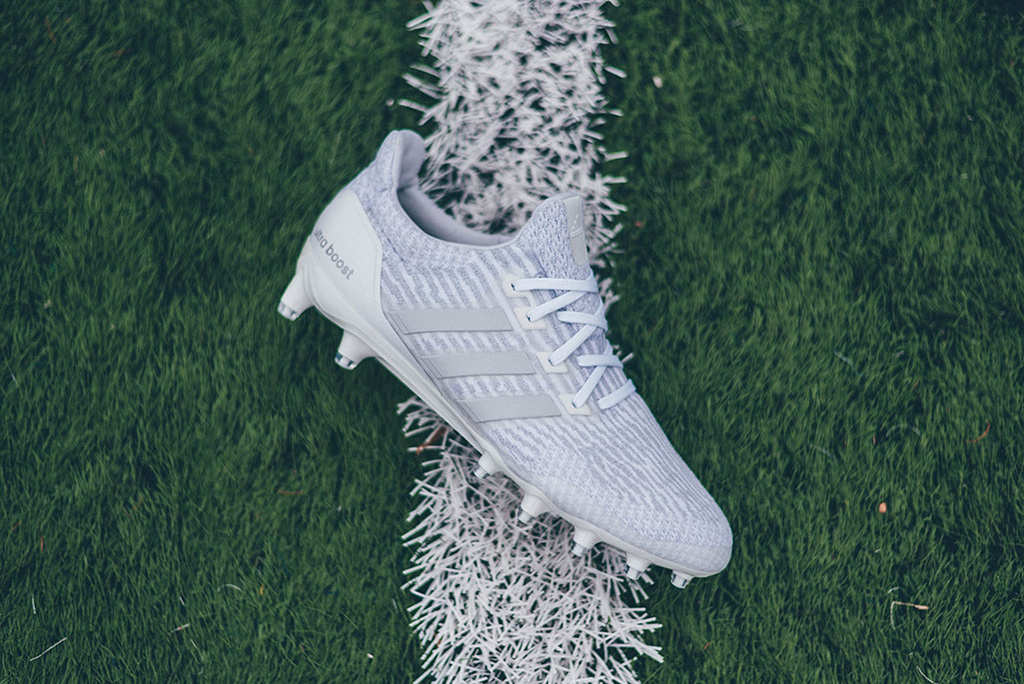 adidas boost football cleats- OFF64