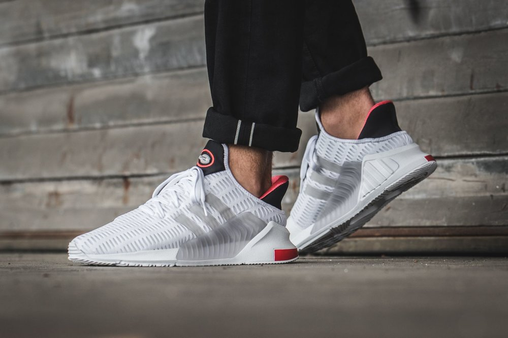 great fit 100% genuine later Now Available: adidas Climacool 02/17