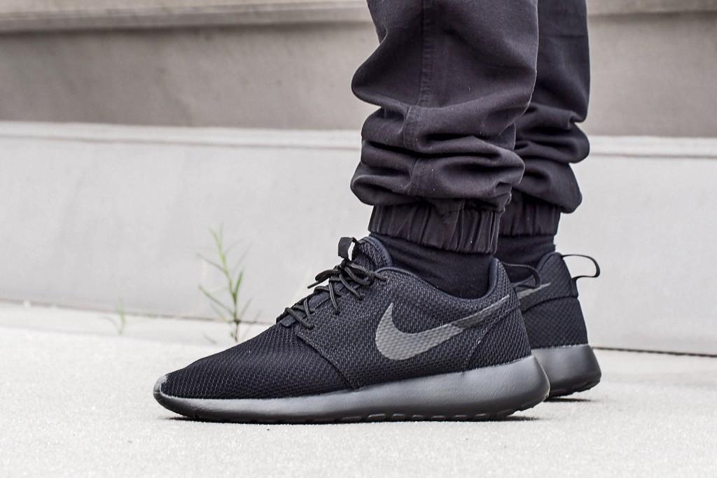 Nike Roshe Run \
