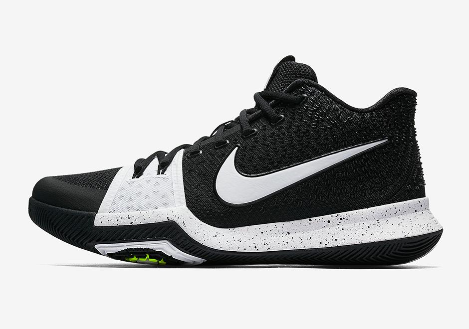 Nike Kyrie III \
