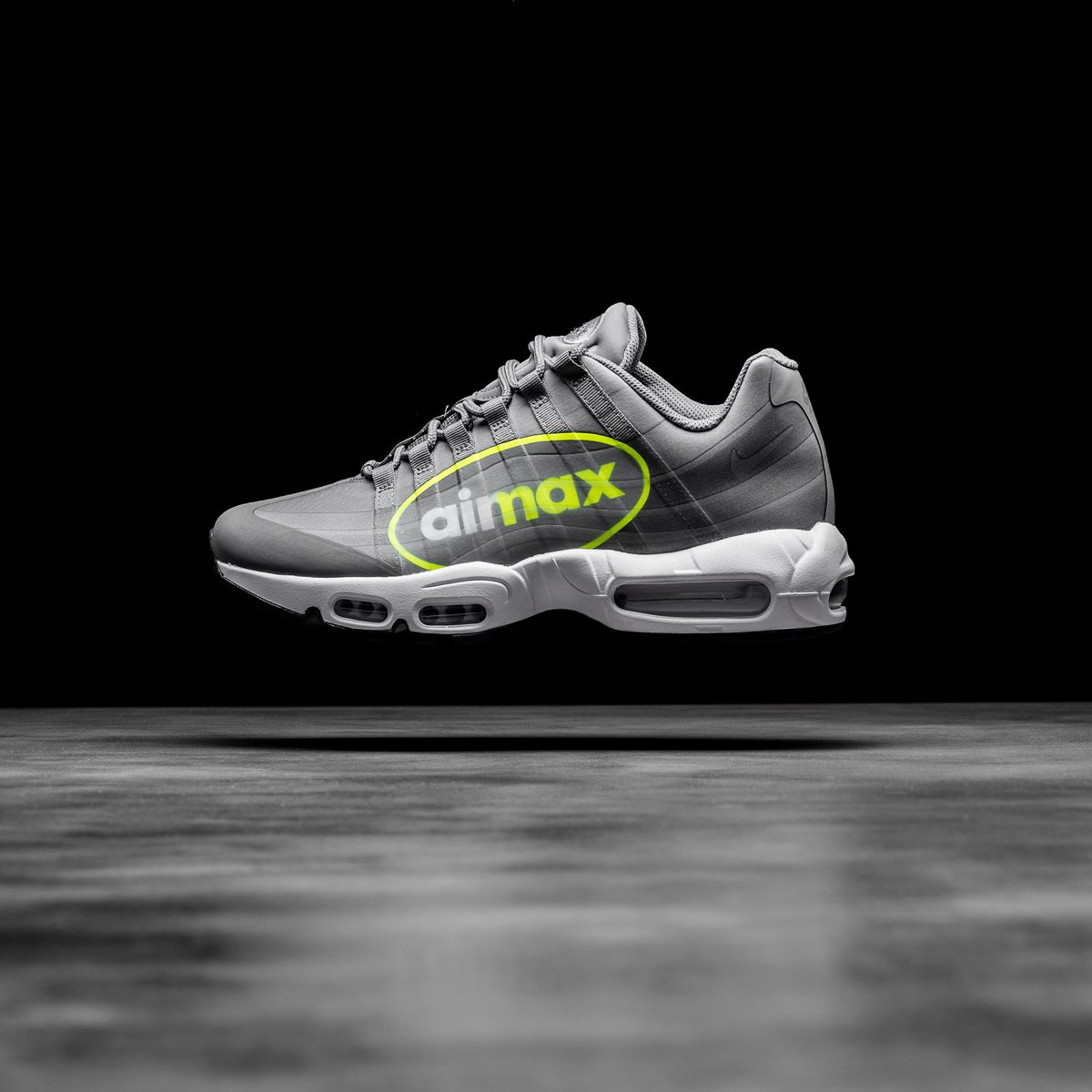 Now Available: Nike Air Max 95 NS GPX