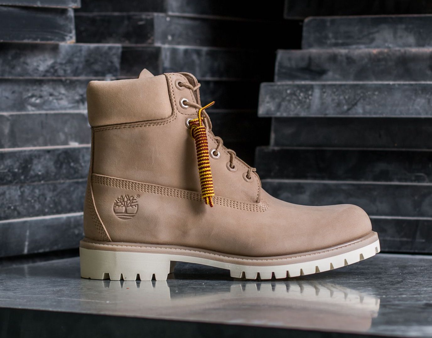 On Sale: Timberland 6 inch Premium Boot