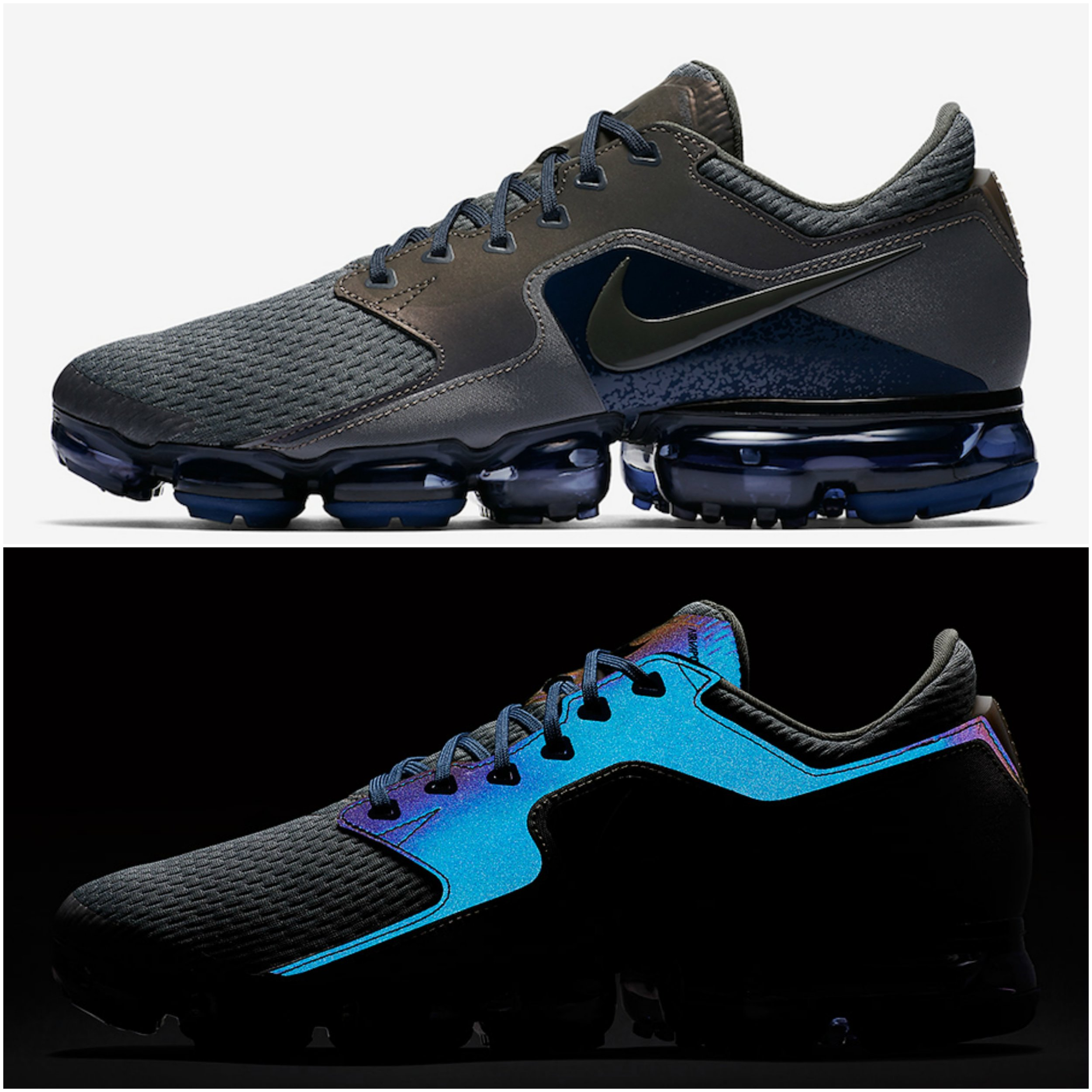 Nike Air VaporMax CS Mesh \