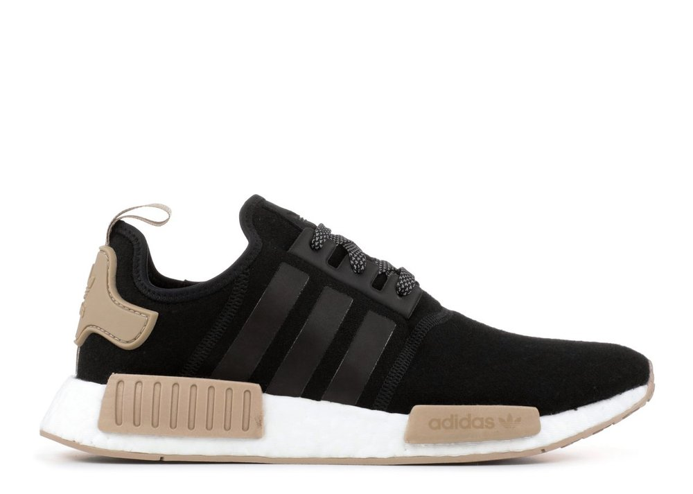 Now Available: adidas NMD R1 Wool