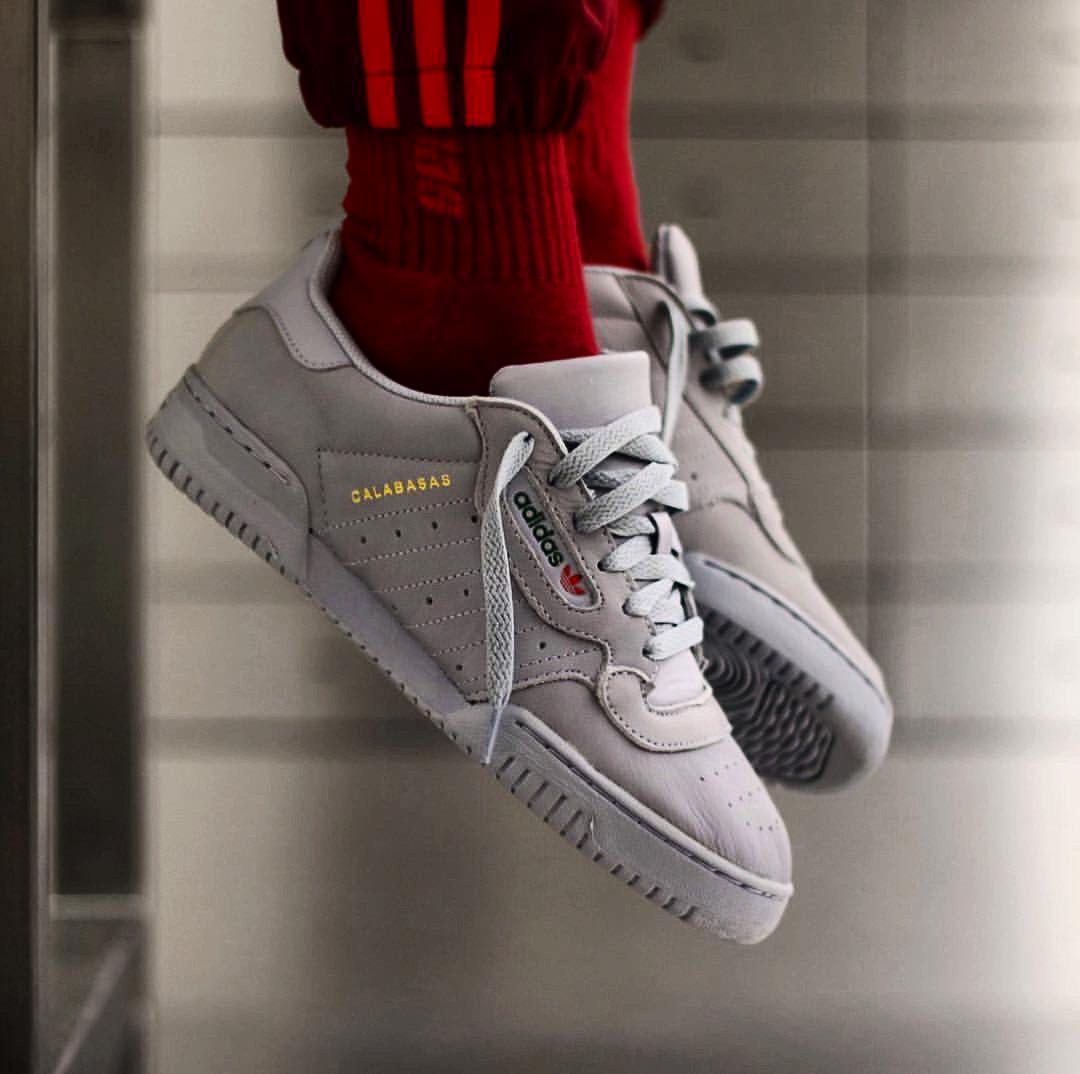 yeezy powerphase adidas