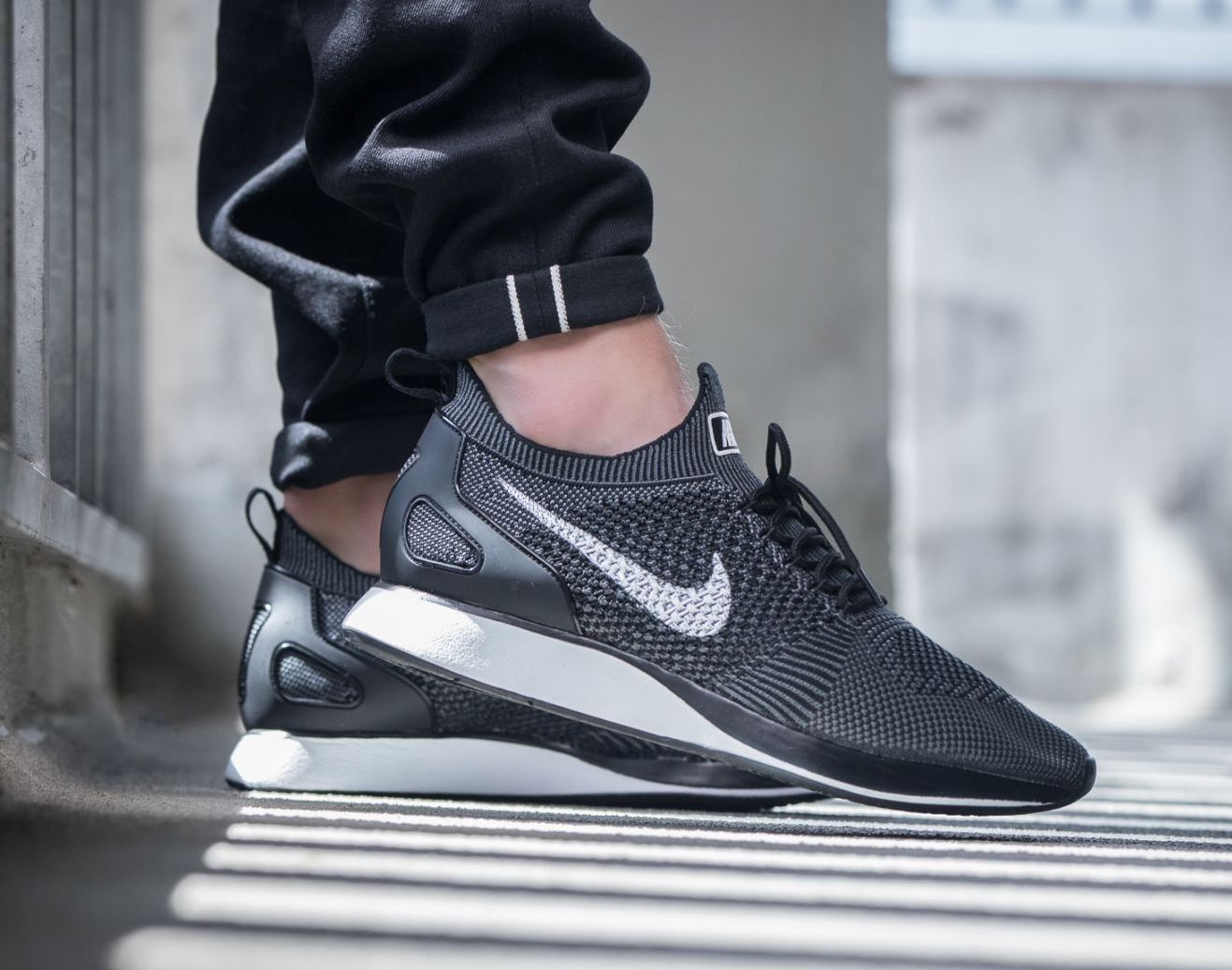 fashion attractive price hot sale On Sale: Nike Air Zoom Mariah Flyknit Racer