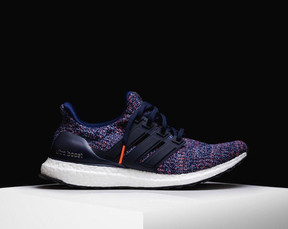 adidas Ultra Boost 4.0 Multicolor in 2019 | Adidas, Adidas