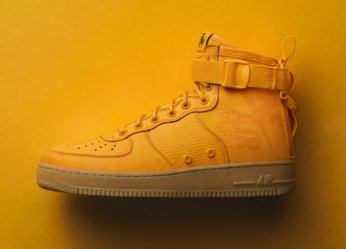 nike sf air force 1 mid soldes