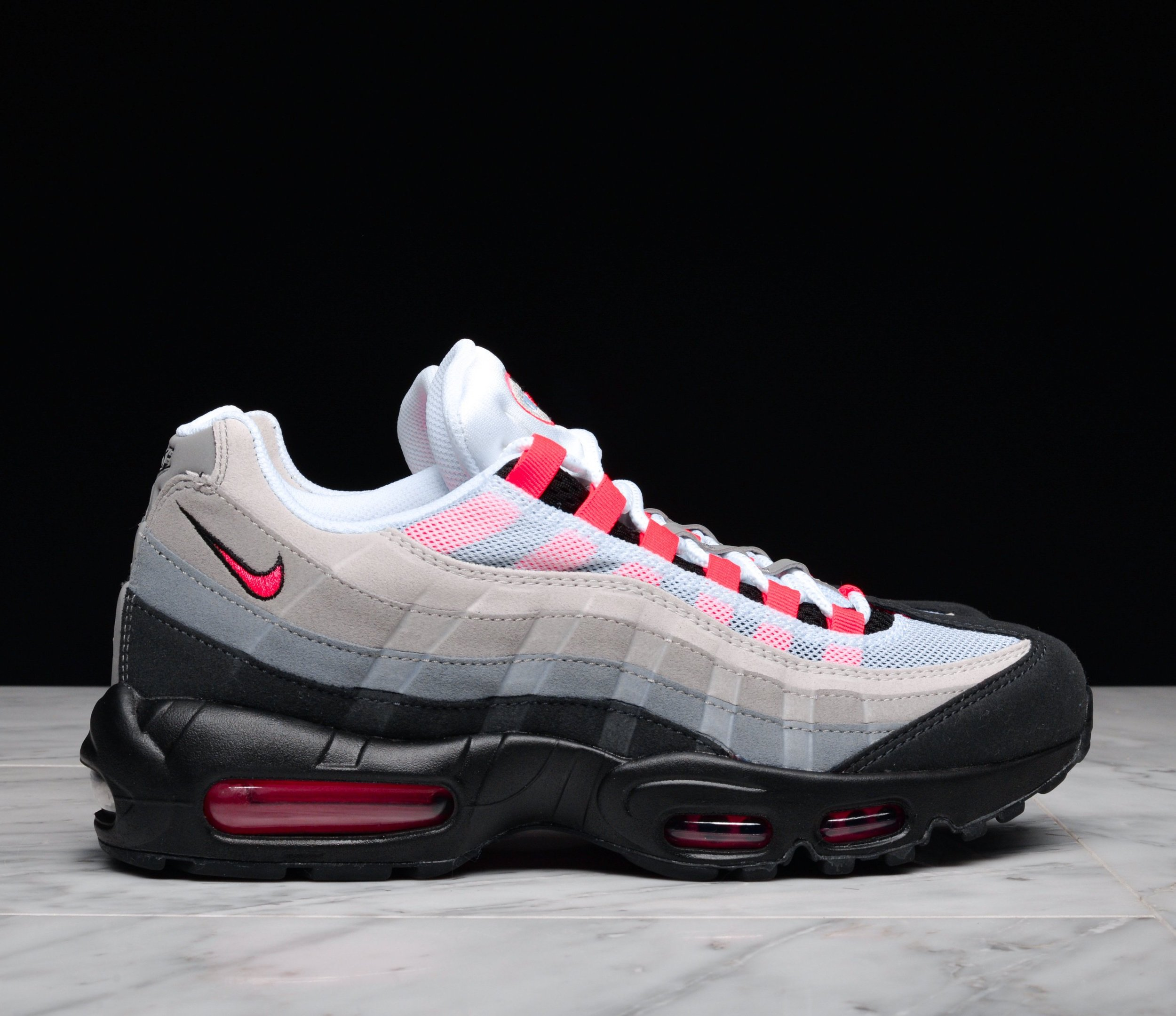 Now Available: Nike Air Max 95 OG