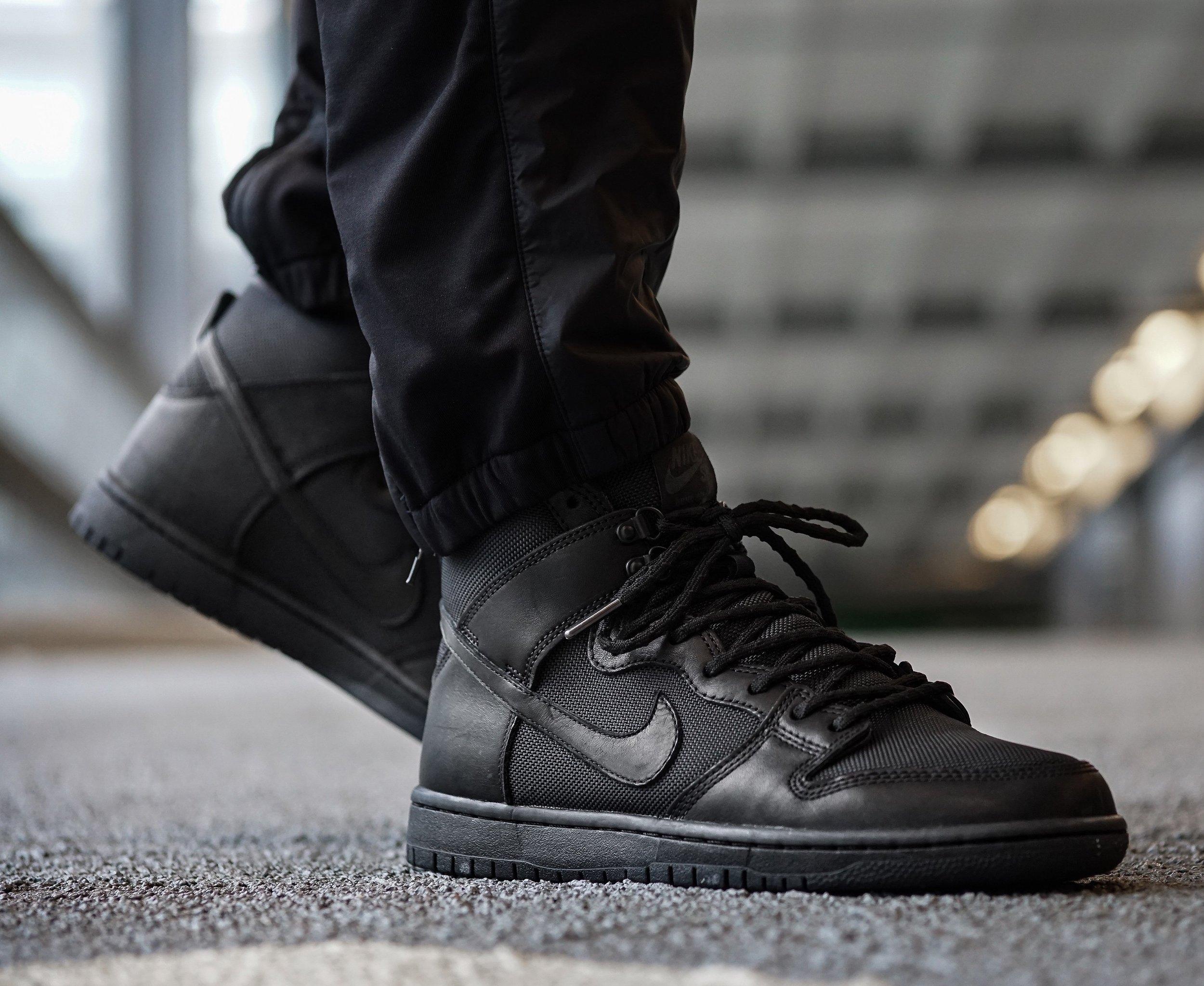 On Sale: Nike SB Dunk Hi Pro Bota