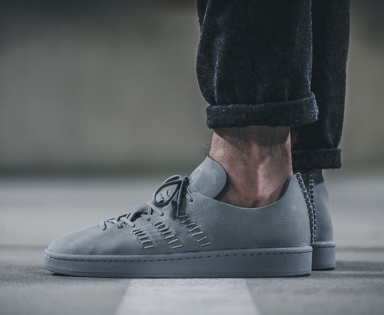Wings + Horns x adidas Campus Low \