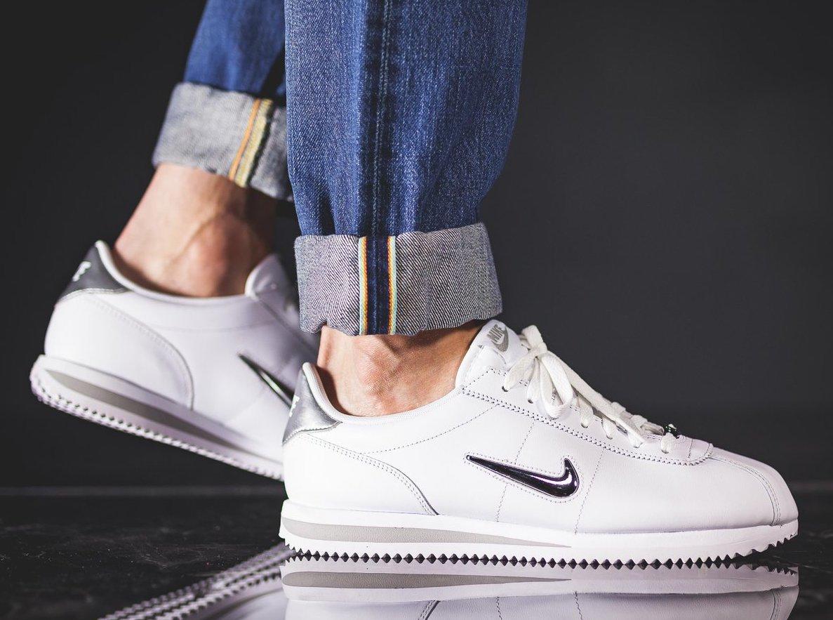Nike Cortez Jewel \