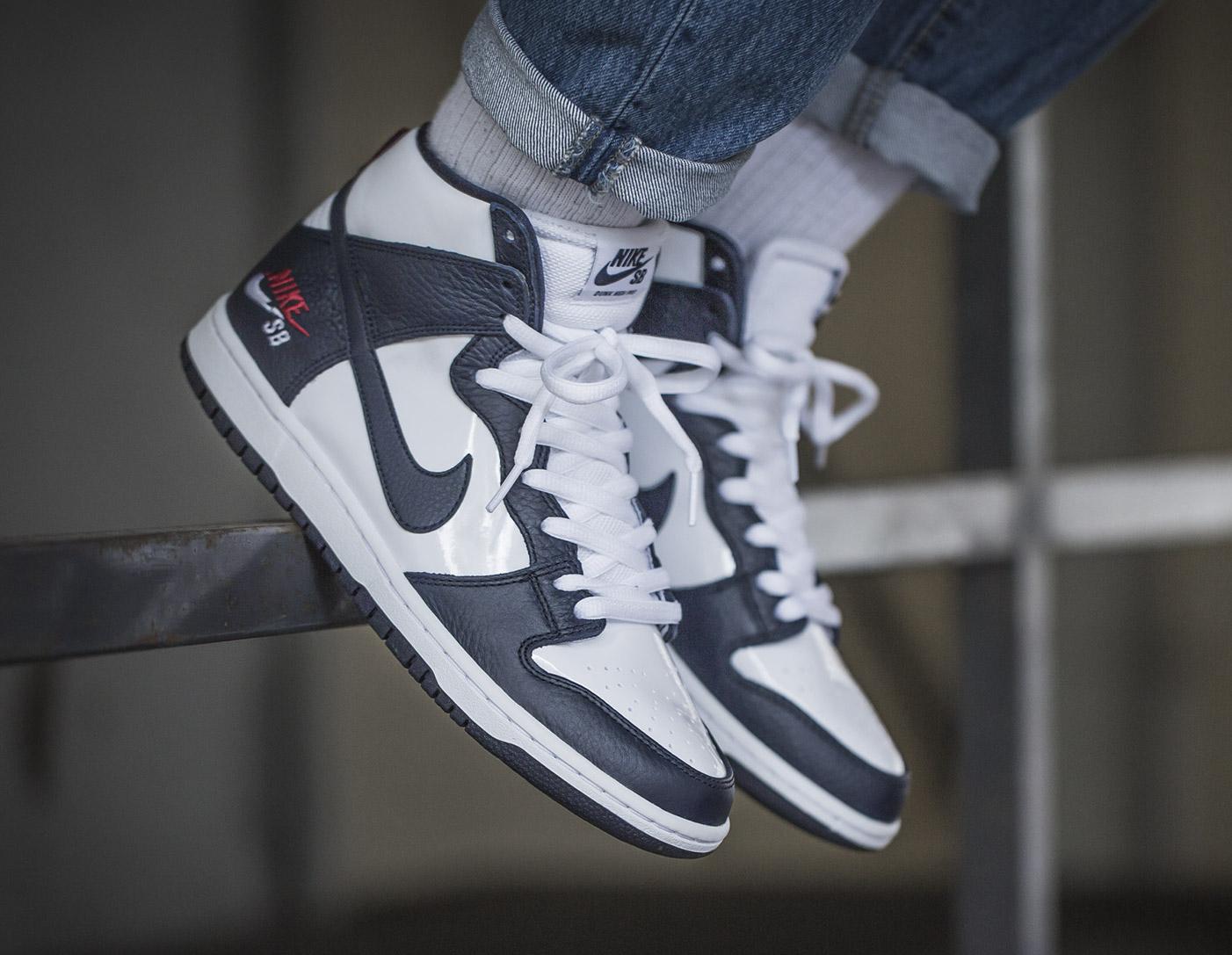 Sale: Nike SB Dunk High Pro \