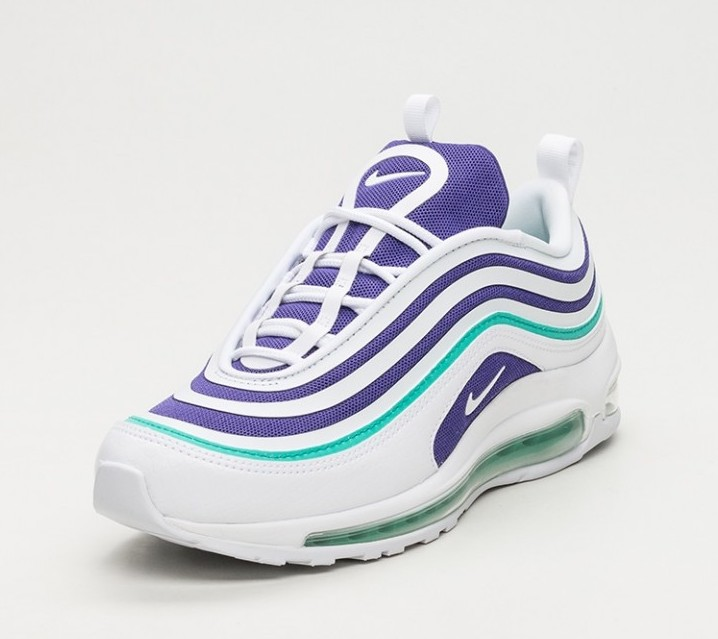 Now Available: Women's Nike Air Max 97 Ultra