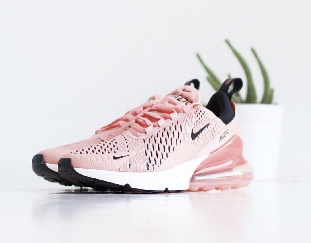 On Sale: Women's Nike Air Max 270