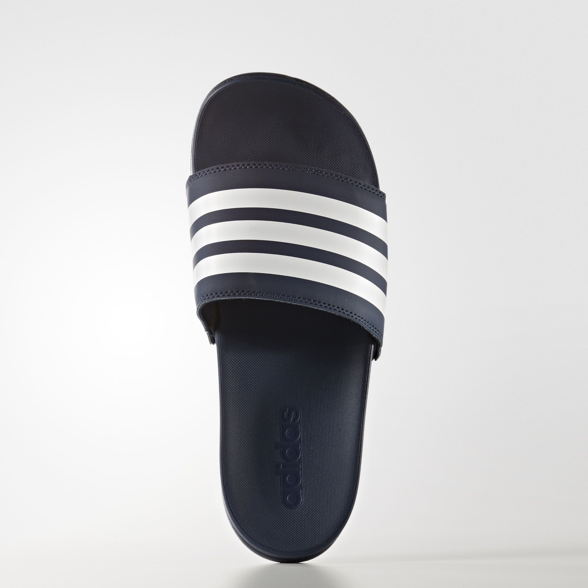 On Sale: Women's adidas Adilette Cloudfoam Plus Slides
