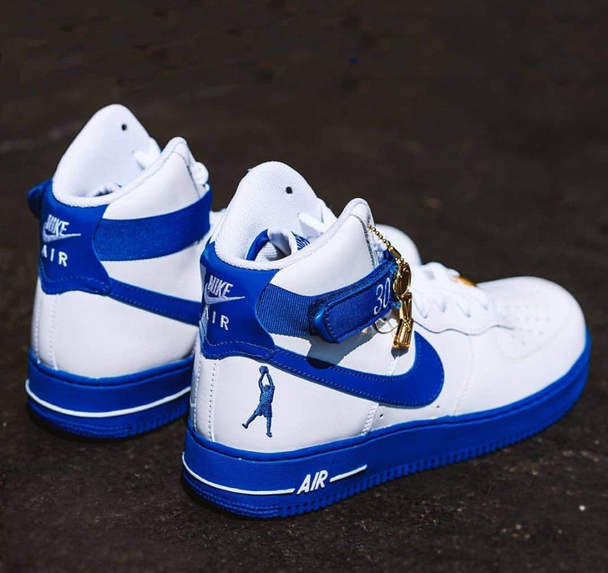 Nike Air Force 1 High \