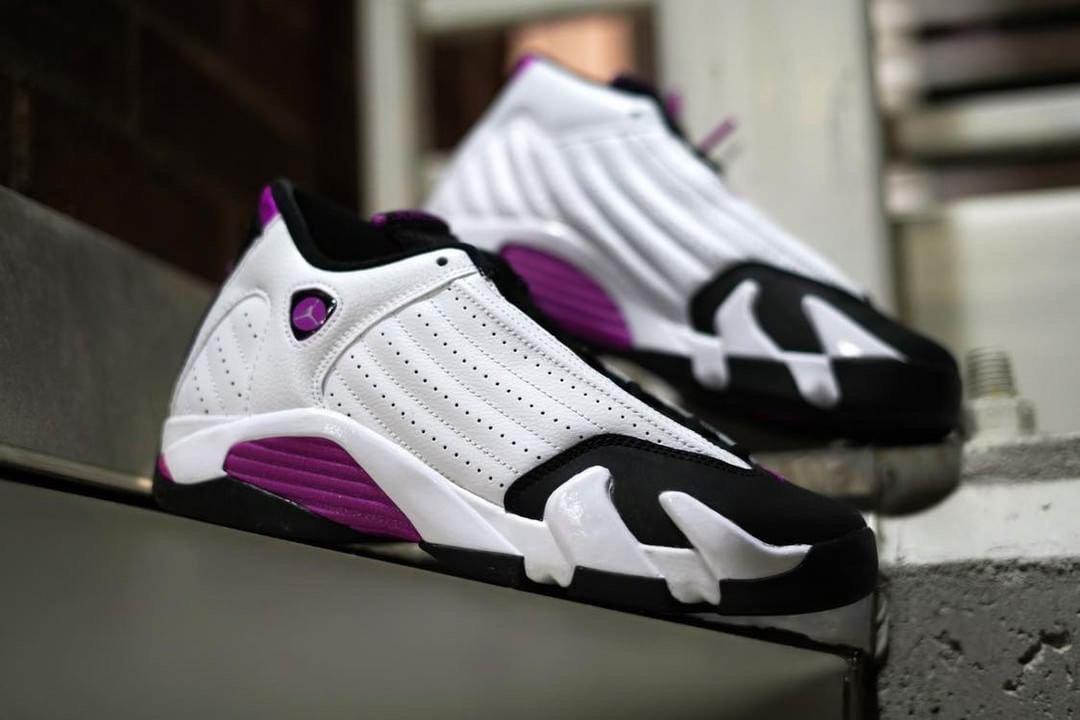 Air Jordan 14 Retro GG \