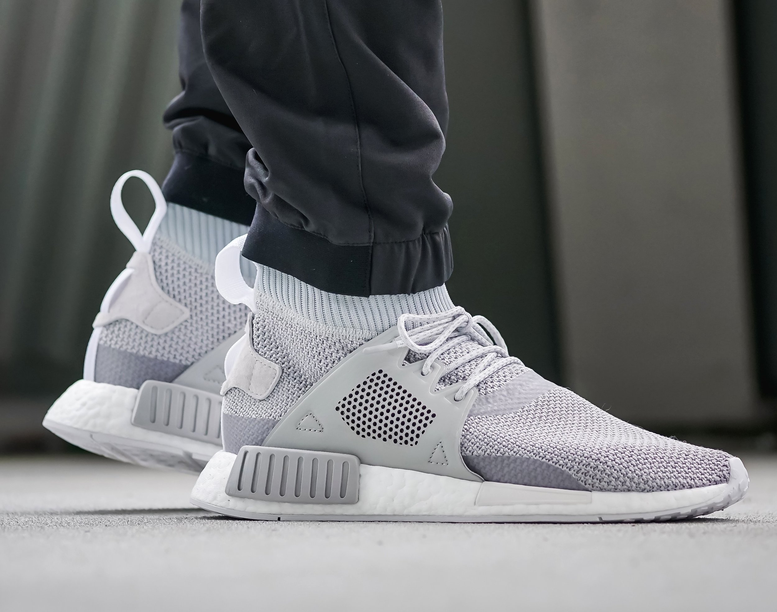 new concept 9ae03 01228 On Sale: adidas NMD XR1 Winter