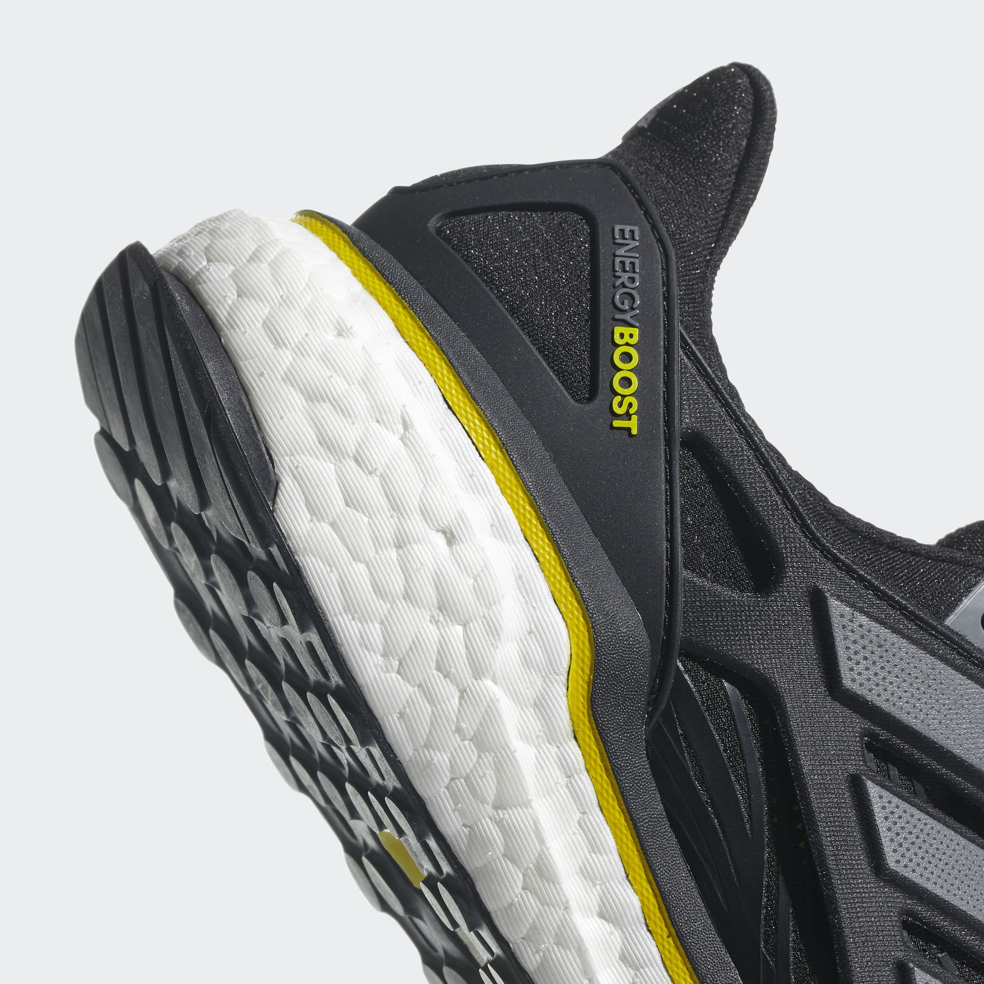 adidas energy boost grigie