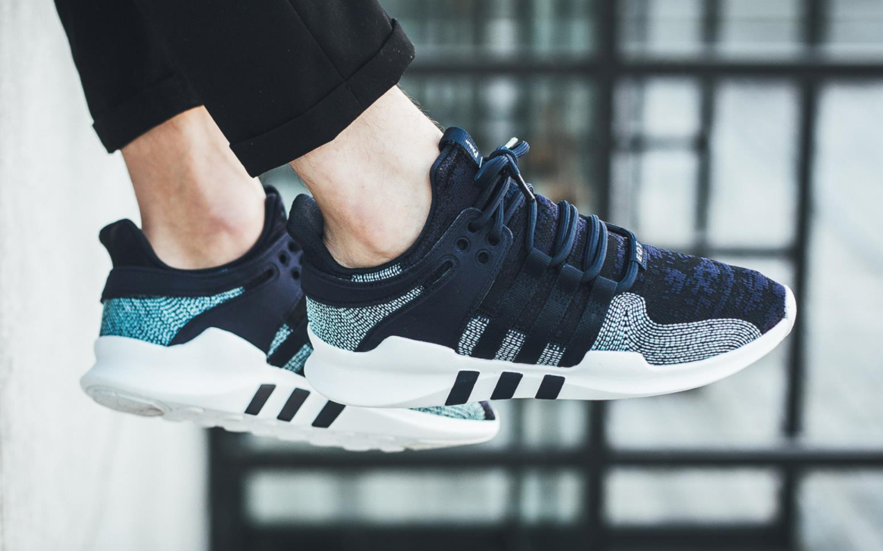 On Sale: Parley x adidas EQT Support ADV