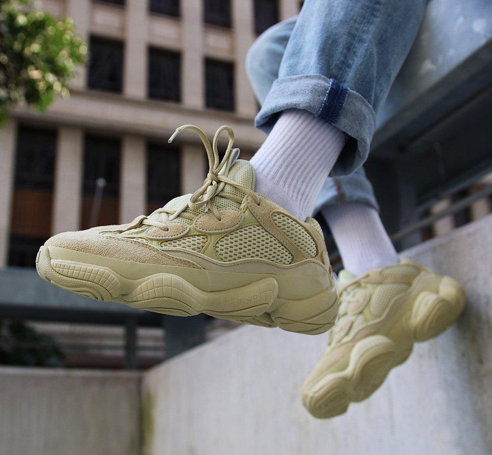 adidas Yeezy 500 \