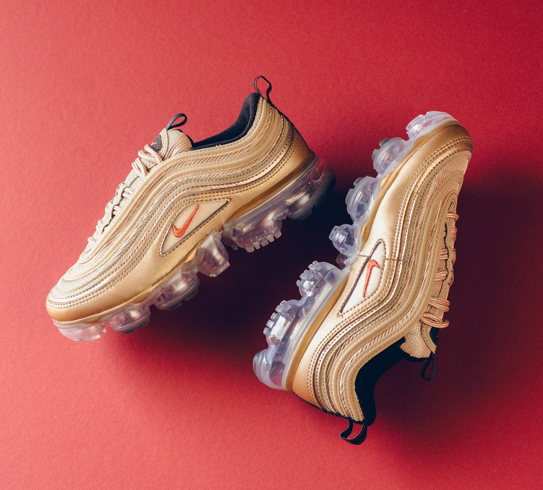 Now Available: Women's Nike Air VaporMax '97