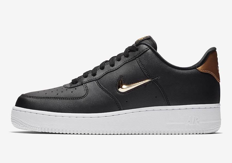 Nike Air Force 1 Low Jewel \
