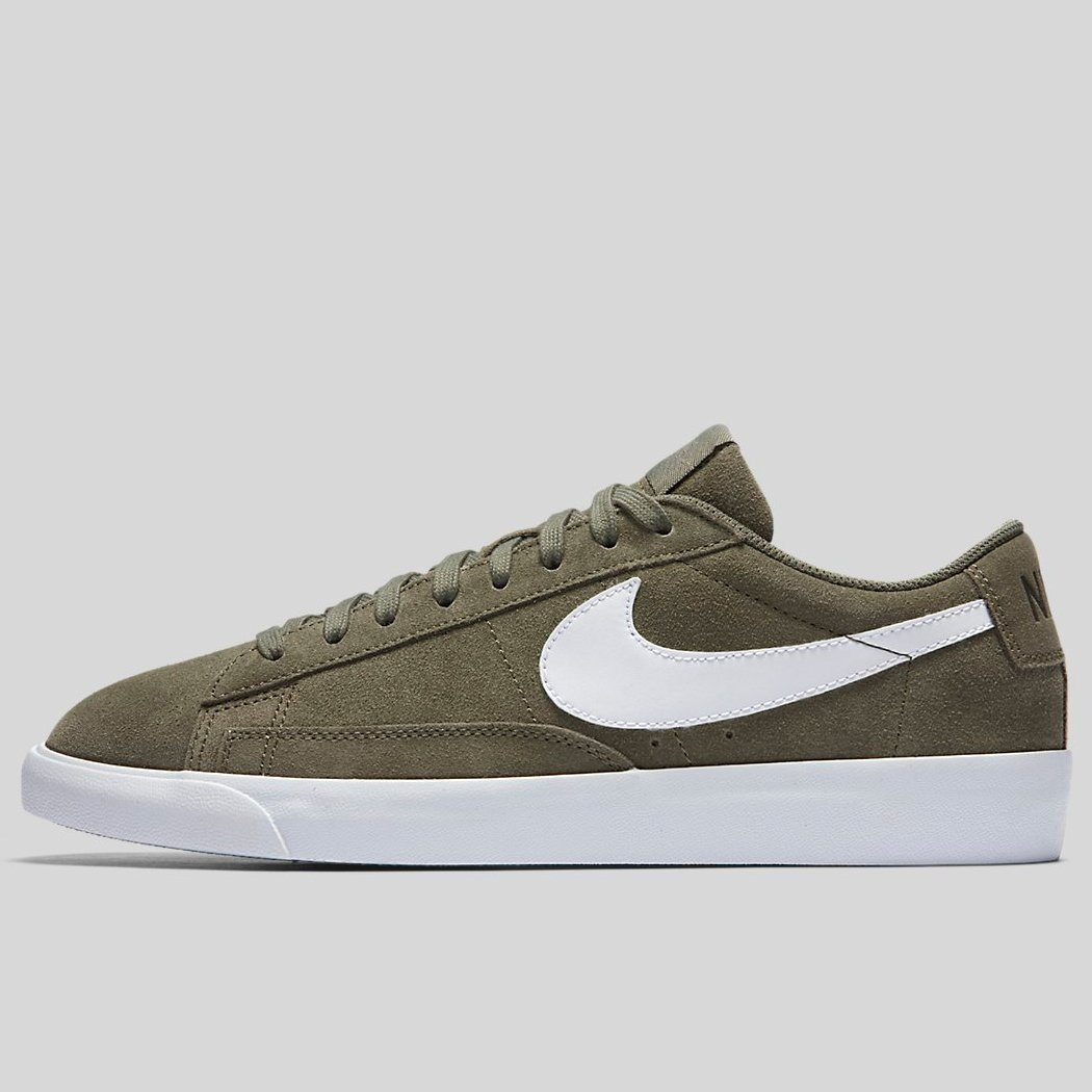 On Sale: Nike Blazer Low