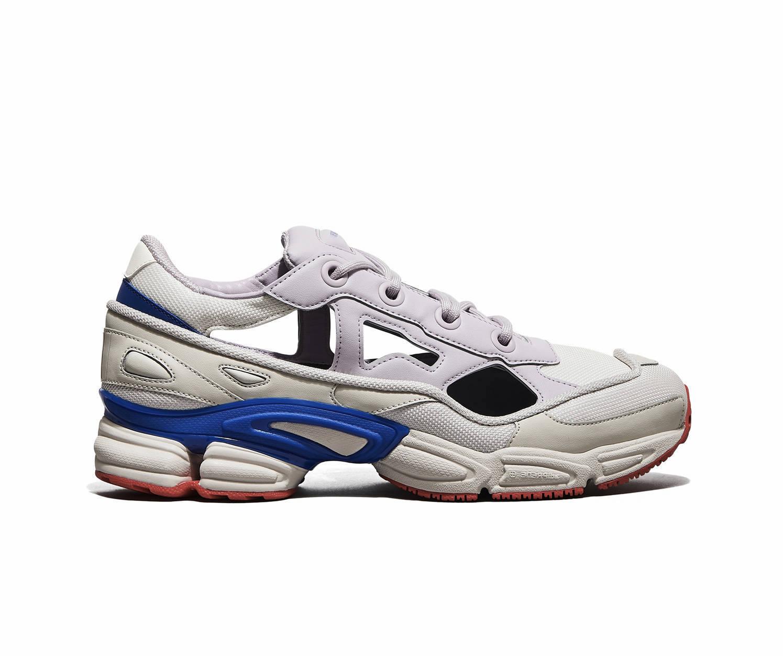 Now Available: Raf Simons x adidas Replicant Ozweego