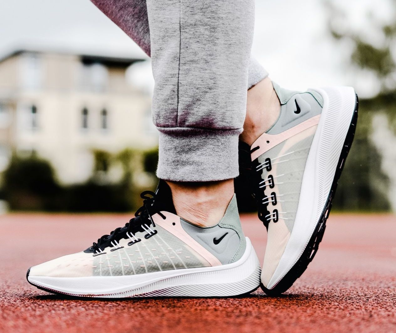 Women's Nike EXP-X14 \