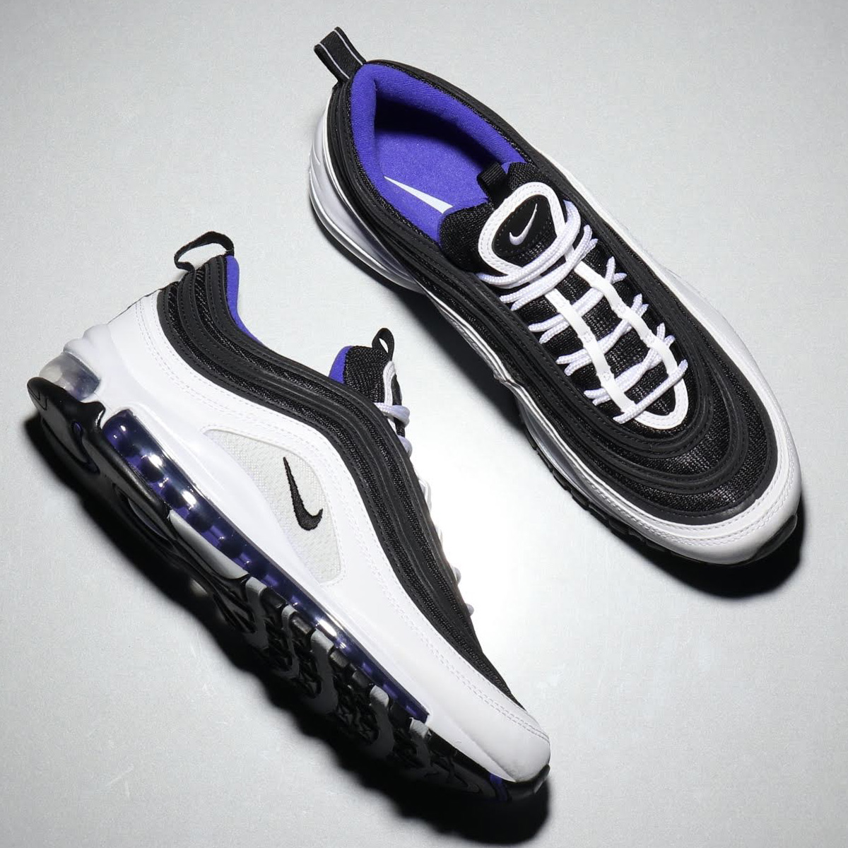 outlet store 666ae 7d255 On Sale: Nike Air Max 97