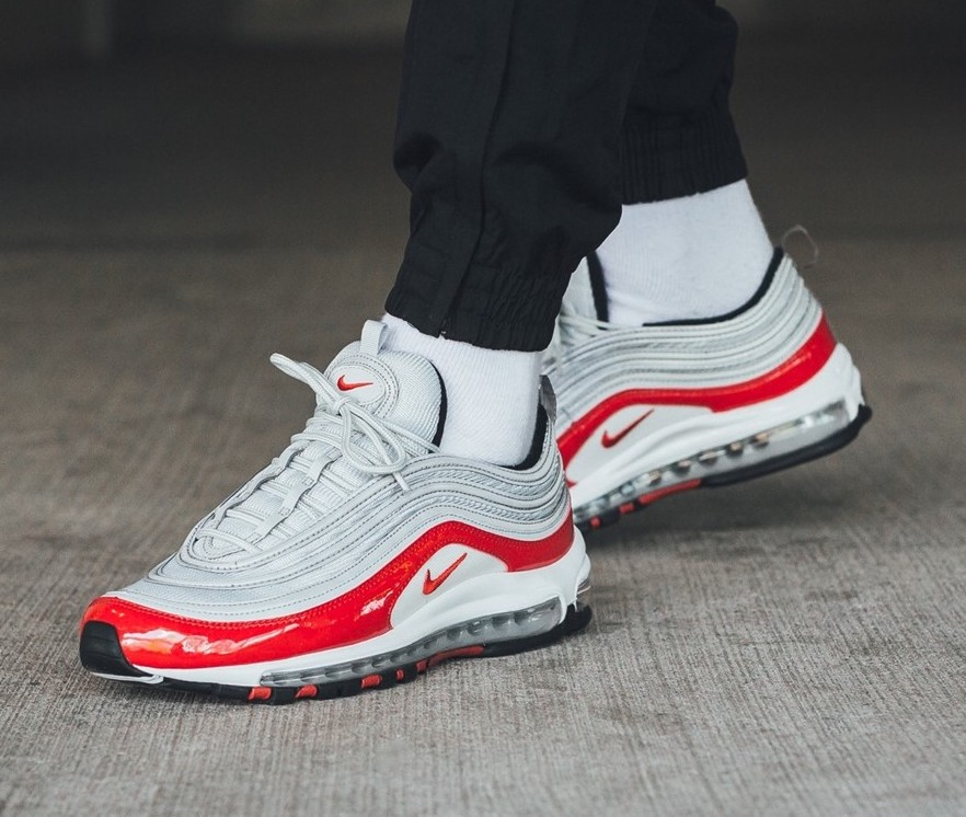 On Sale: Nike Air Max 97 Patent