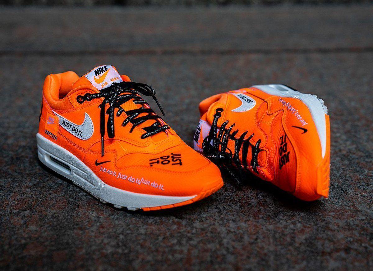 Men's Nike Air Max 1 Just Do It \