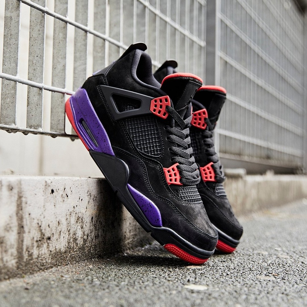 Air Jordan 4 Retro NRG \