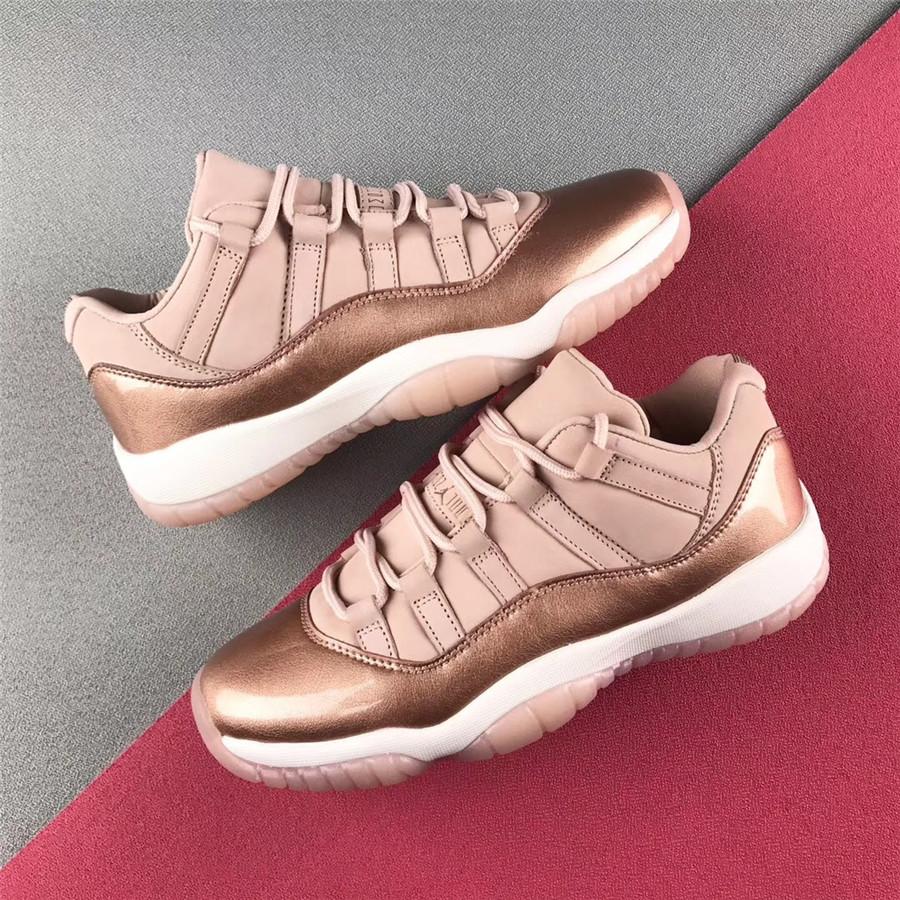 On Sale: Women's Air Jordan 11 Retro Low
