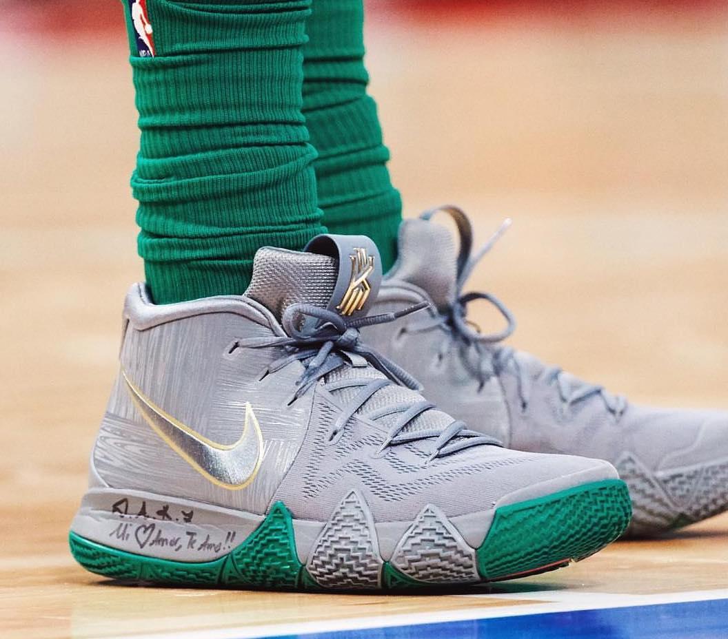 On Sale: Nike Kyrie 4 \