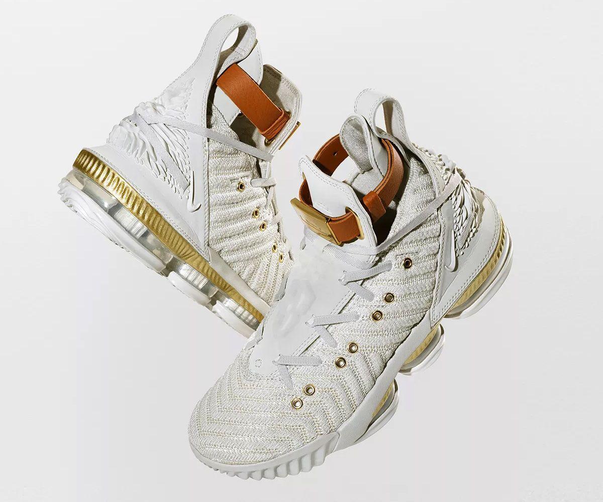 HFR x Nike LeBron 16 LMTD \